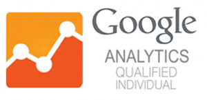 Expert Certifié Google Analytics